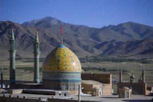 Iran Kashan Mashhad Ardehal