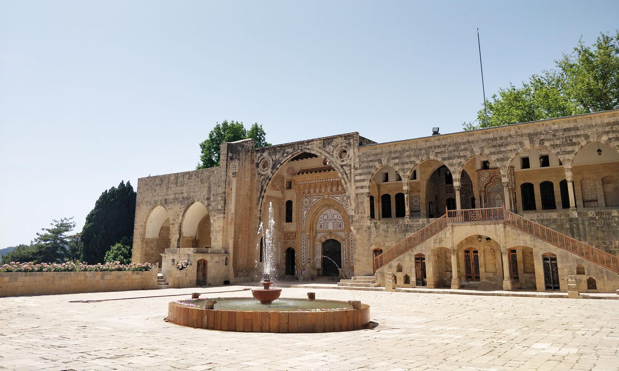 Groepsreis Libanon