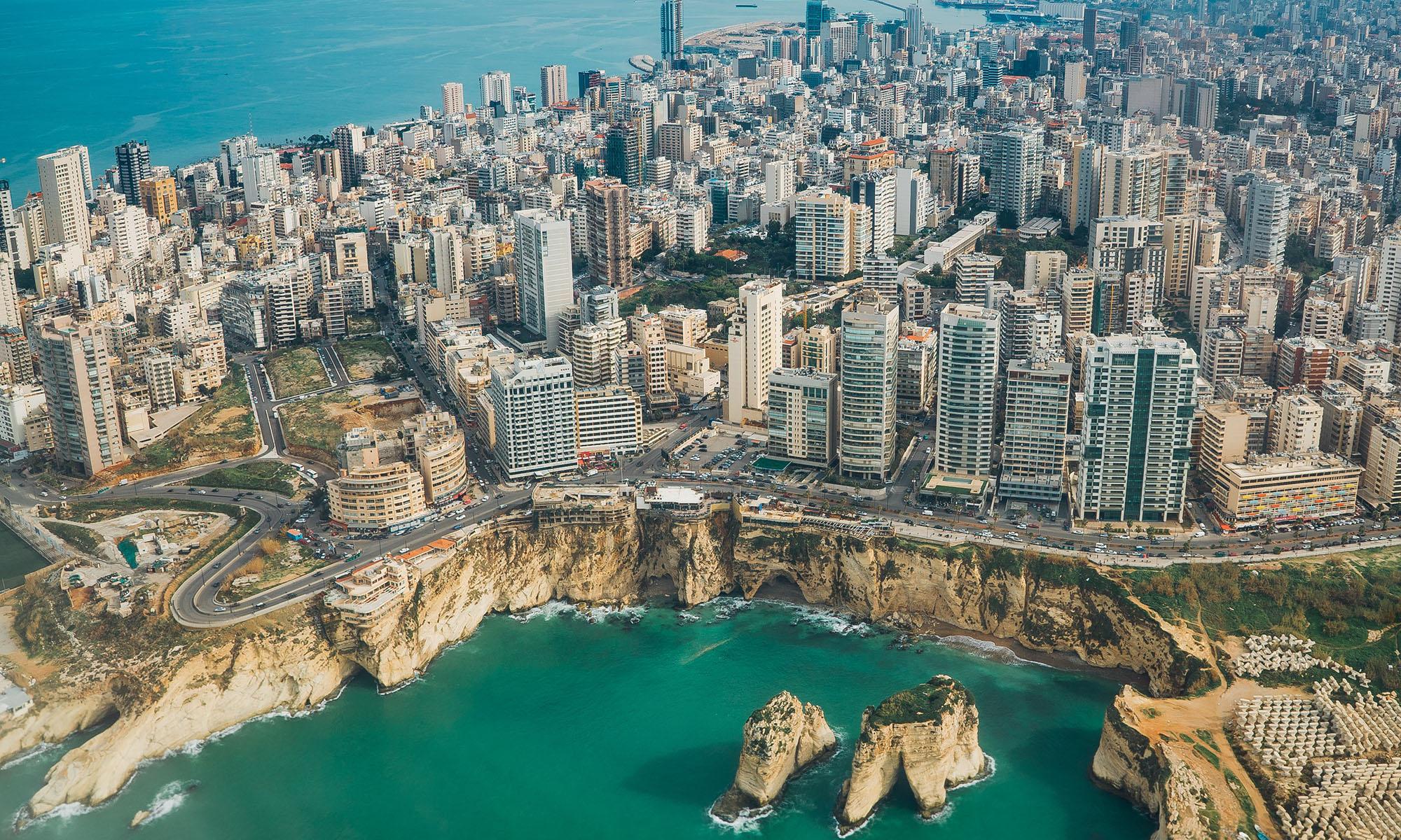 Libanon | rondreis op maat