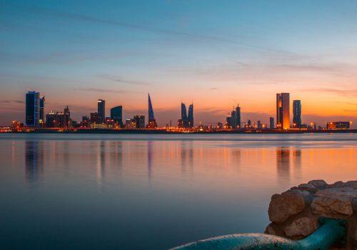 Rondreizen naar Bahrein
