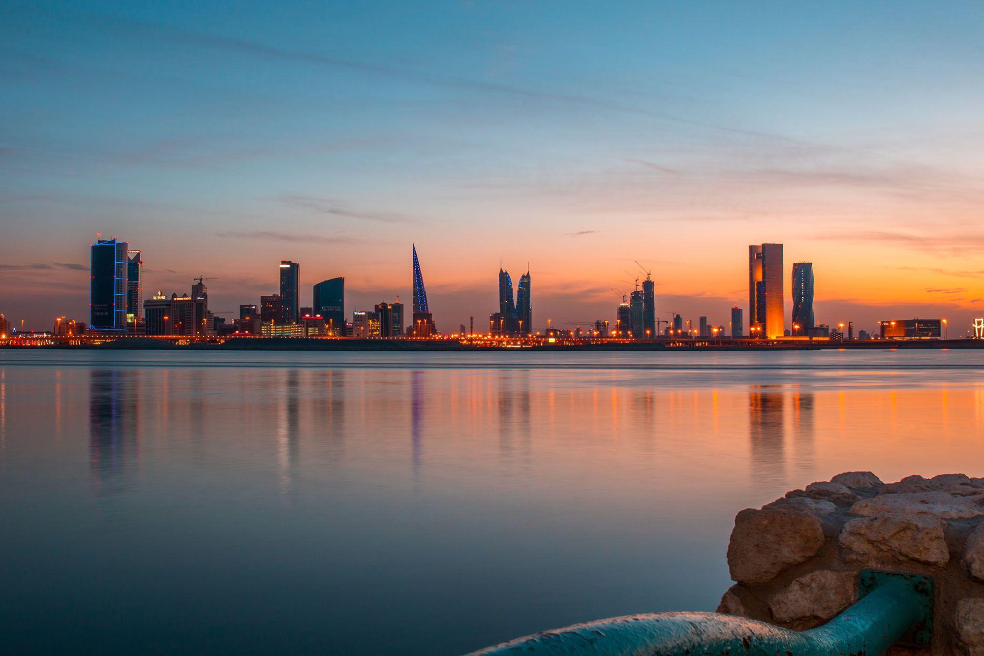 Praktische informatie Bahrein