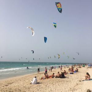 Kite Beach, Dubai