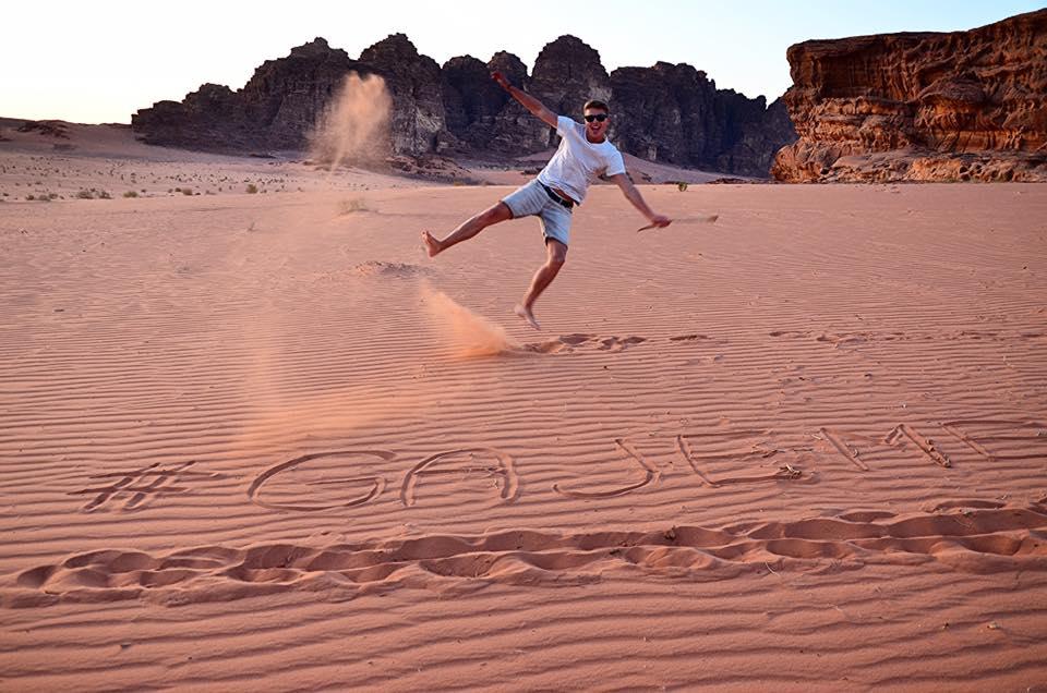 Is Jordanië het waard om te bezoeken?