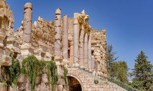 Libanon Baalbek