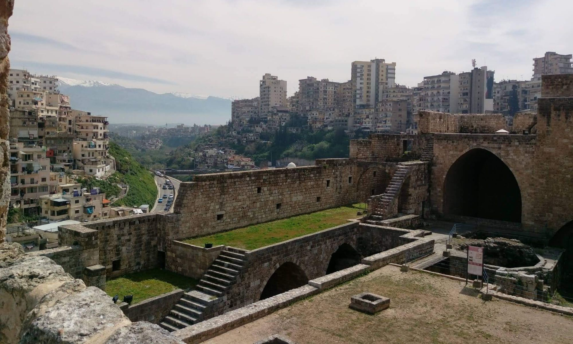Libanon Tripoli