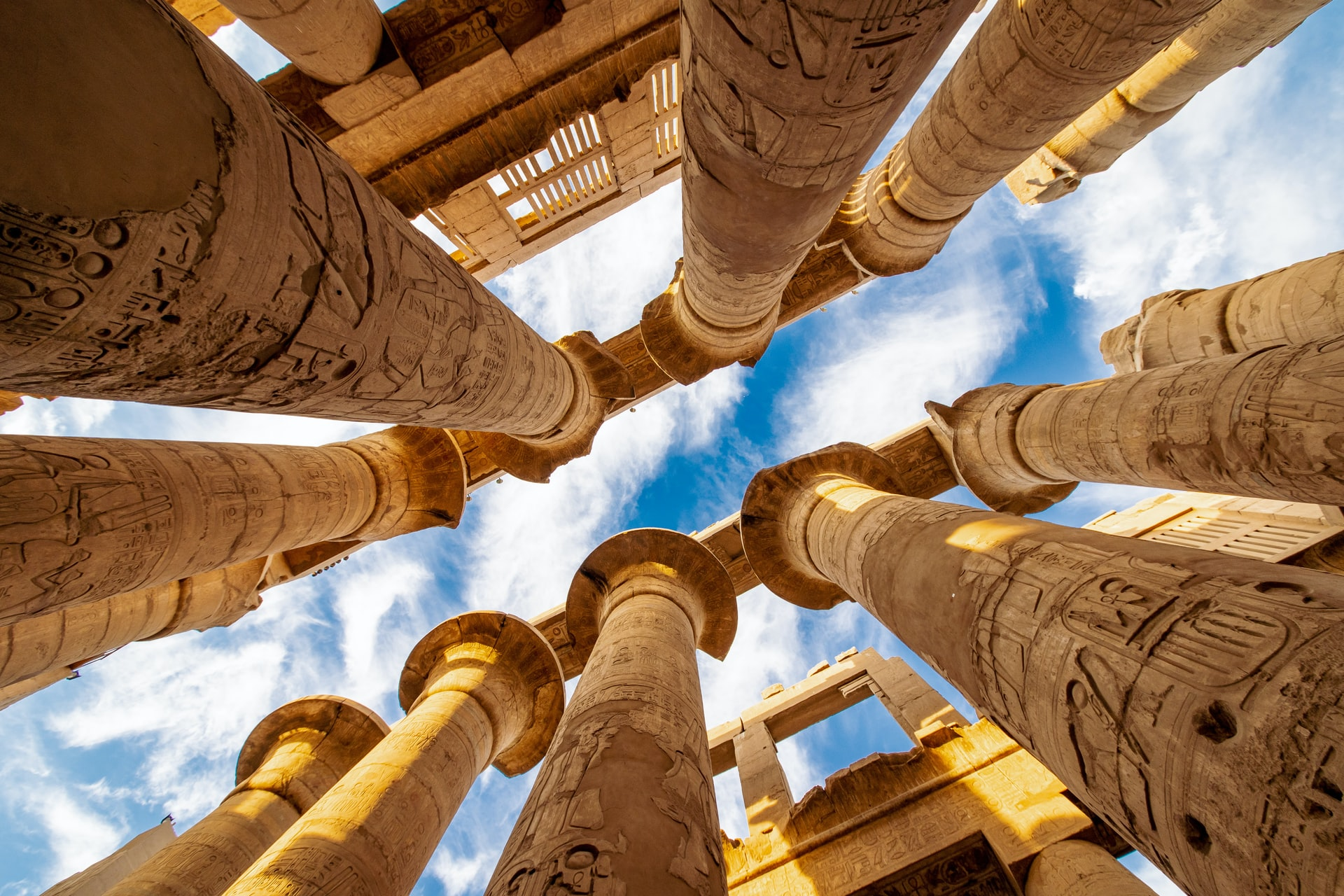 Compleet Egypte & Jordanië