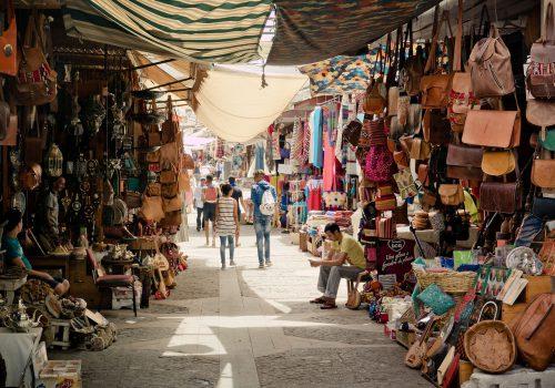 Marokko Soek