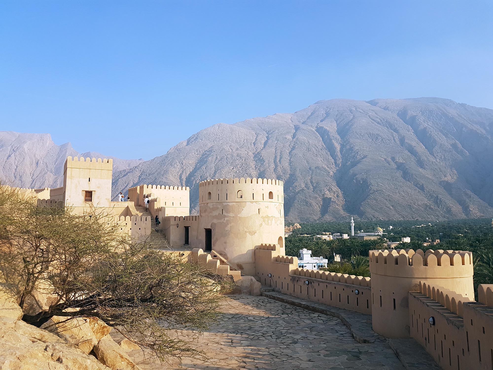[Favoriete reizen] Oman
