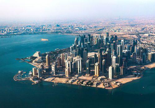 Rondreizen naar Qatar