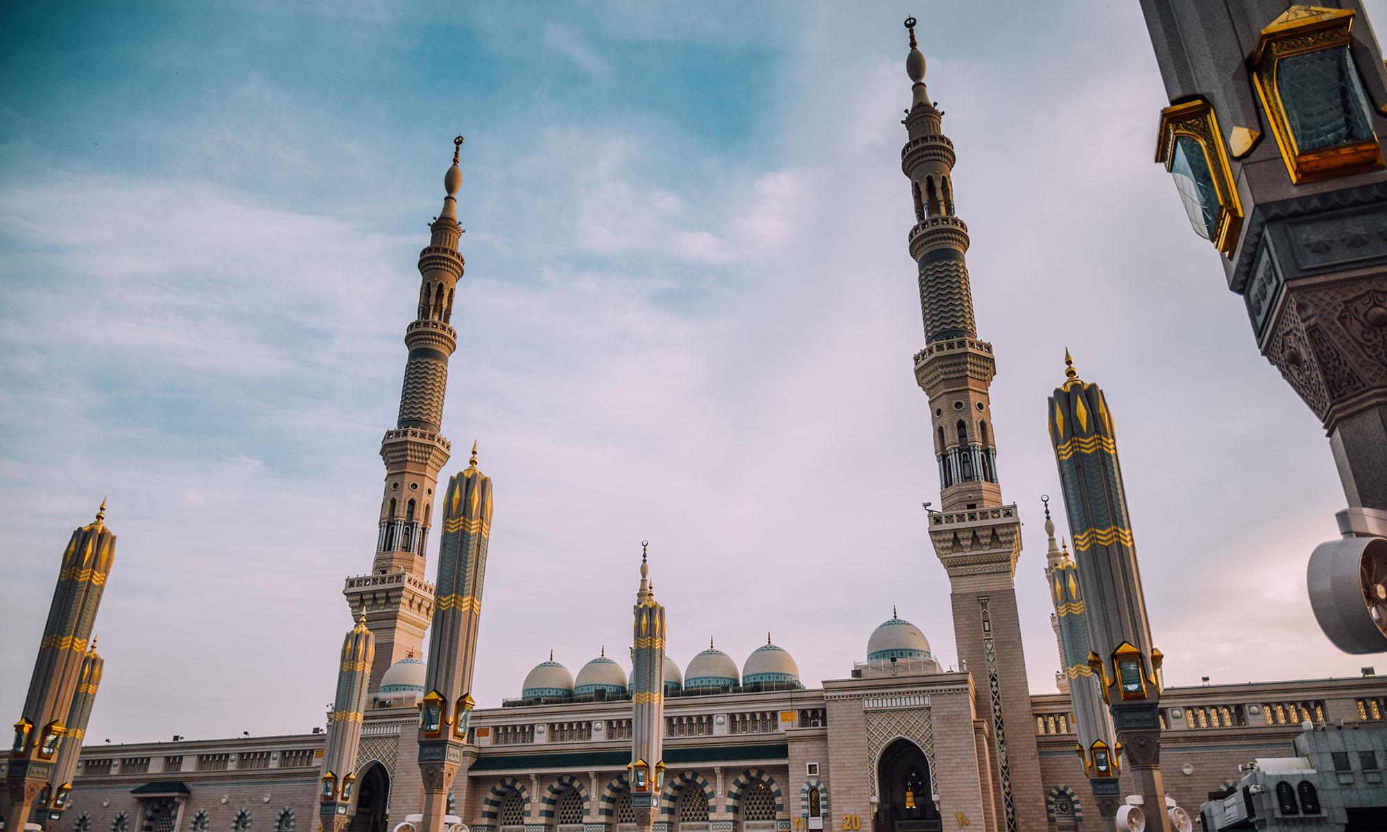 Saoedi-Arabië | rondreis op maat