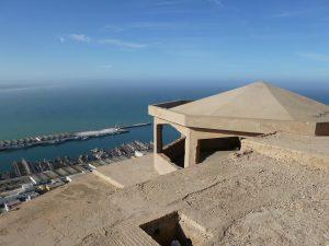 Agadir Uitzicht