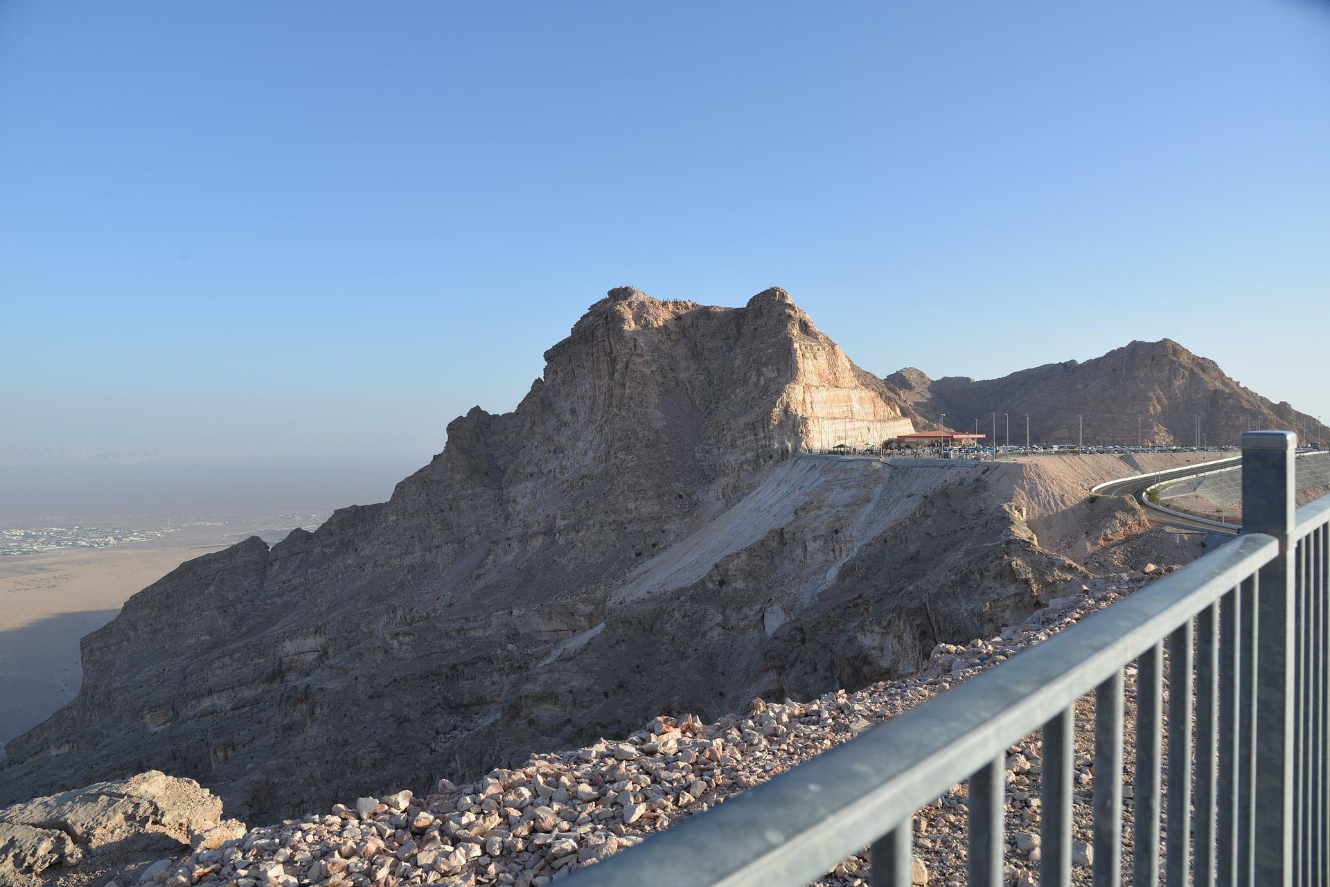 Al Ain Jabal Hafeet
