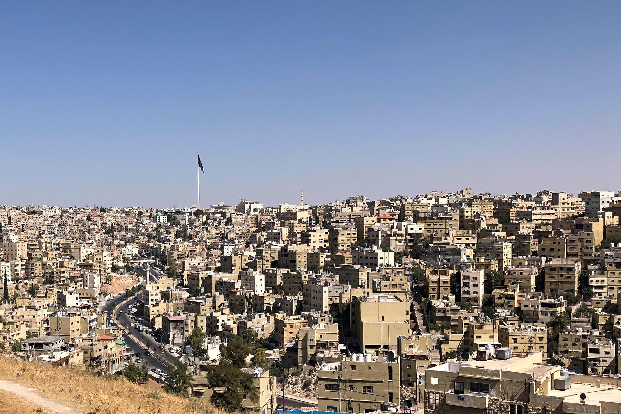 Transavia vliegt komend najaar naar Jordanië