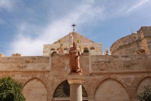 Bethlehem Geboortekerk