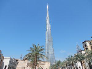 Dubai Burj Kalifa
