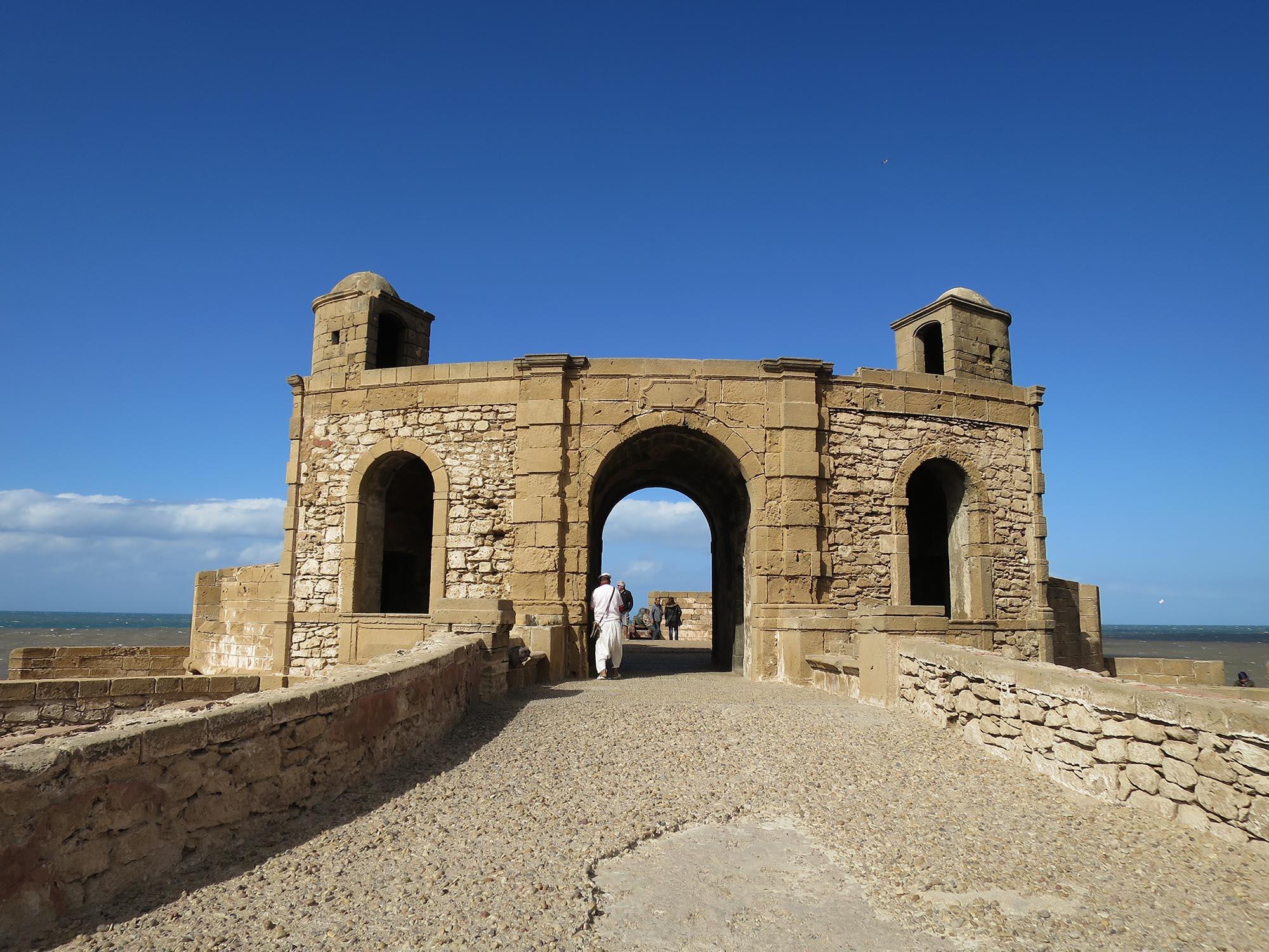 Essaouira Sqala Du Port
