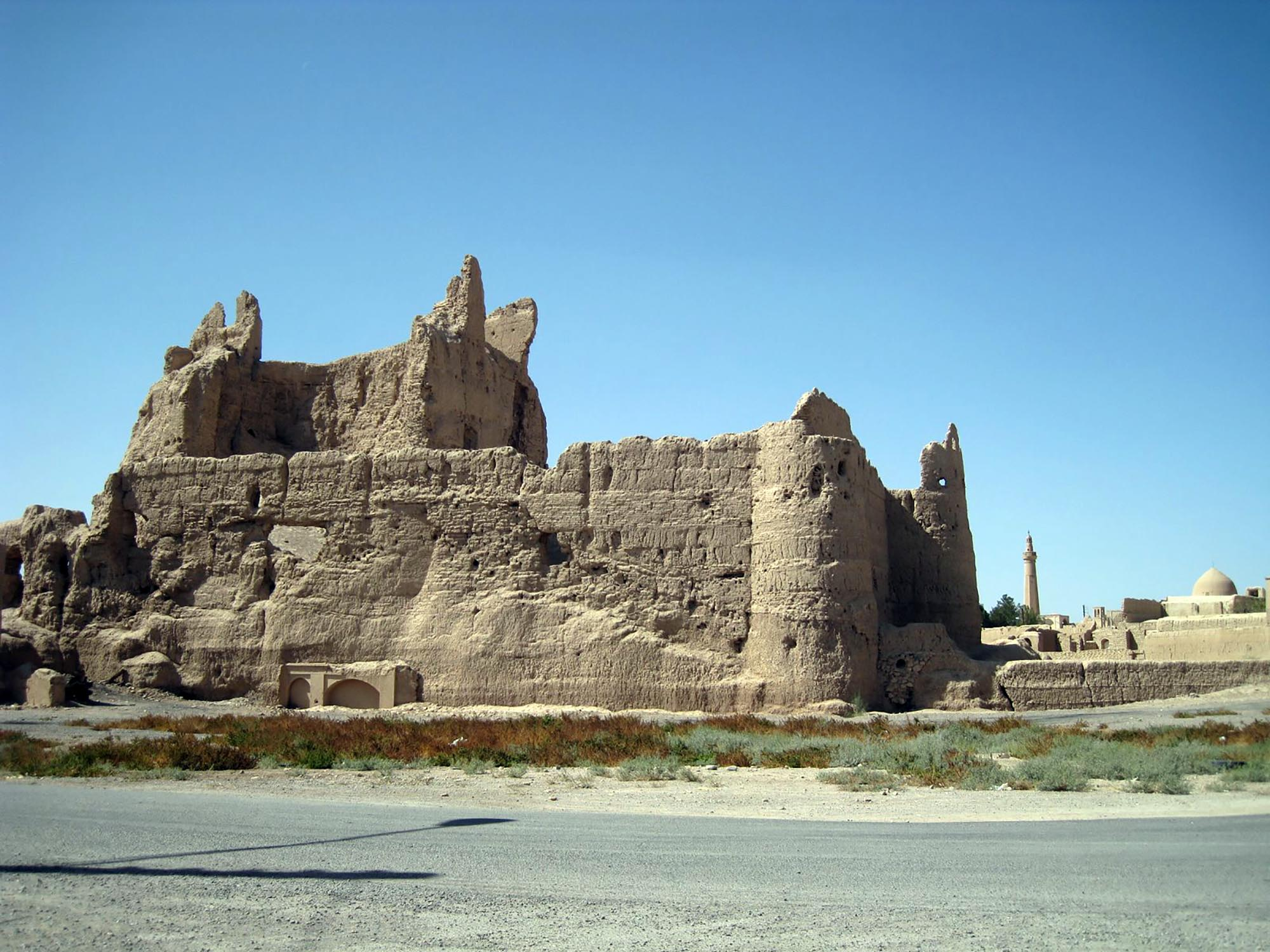 Iran Nain Narenj Ghaleh