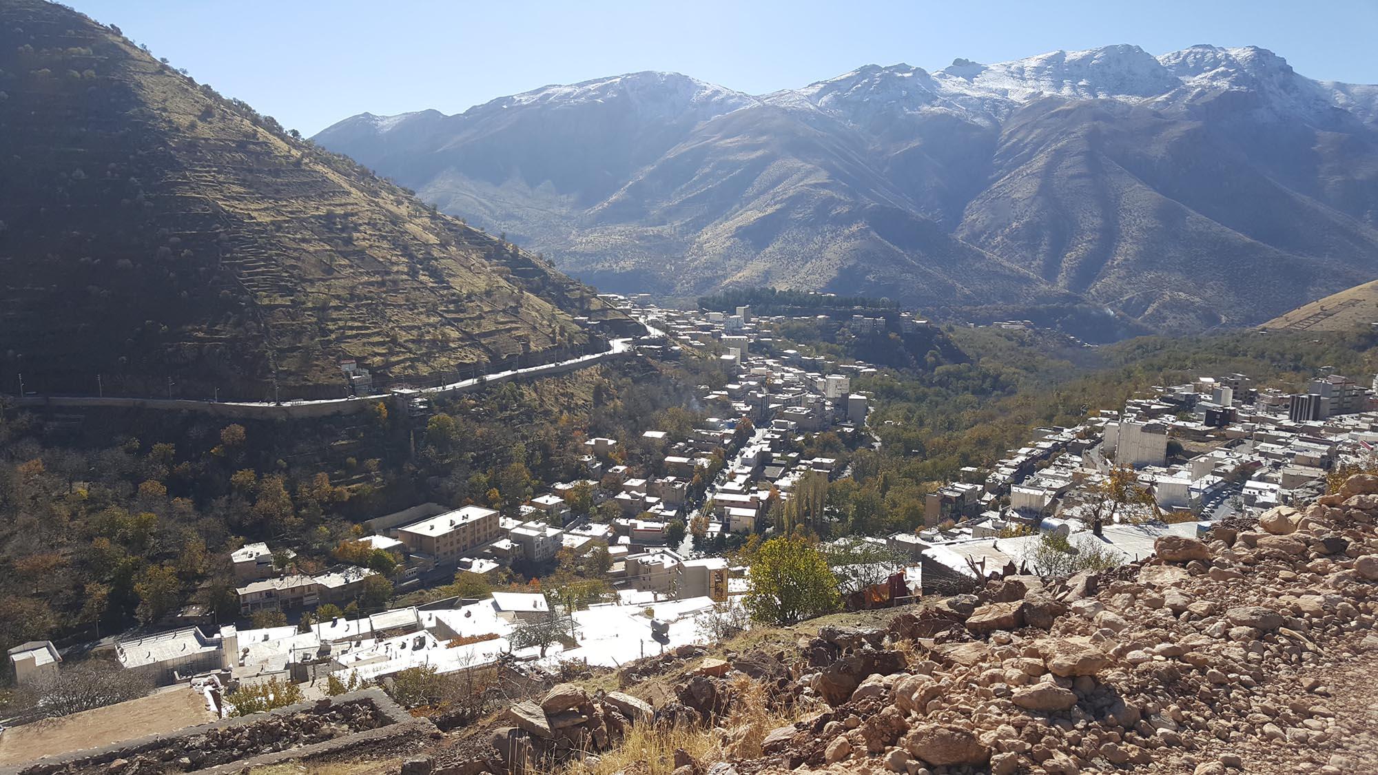 Iran Paveh