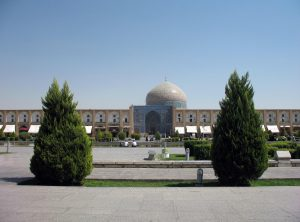 Isfahan Imam Square