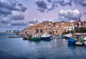 Jaffa Haven