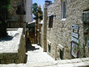 Jaffa Straatjes