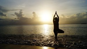 Jordanië Meditatiereis Yoga