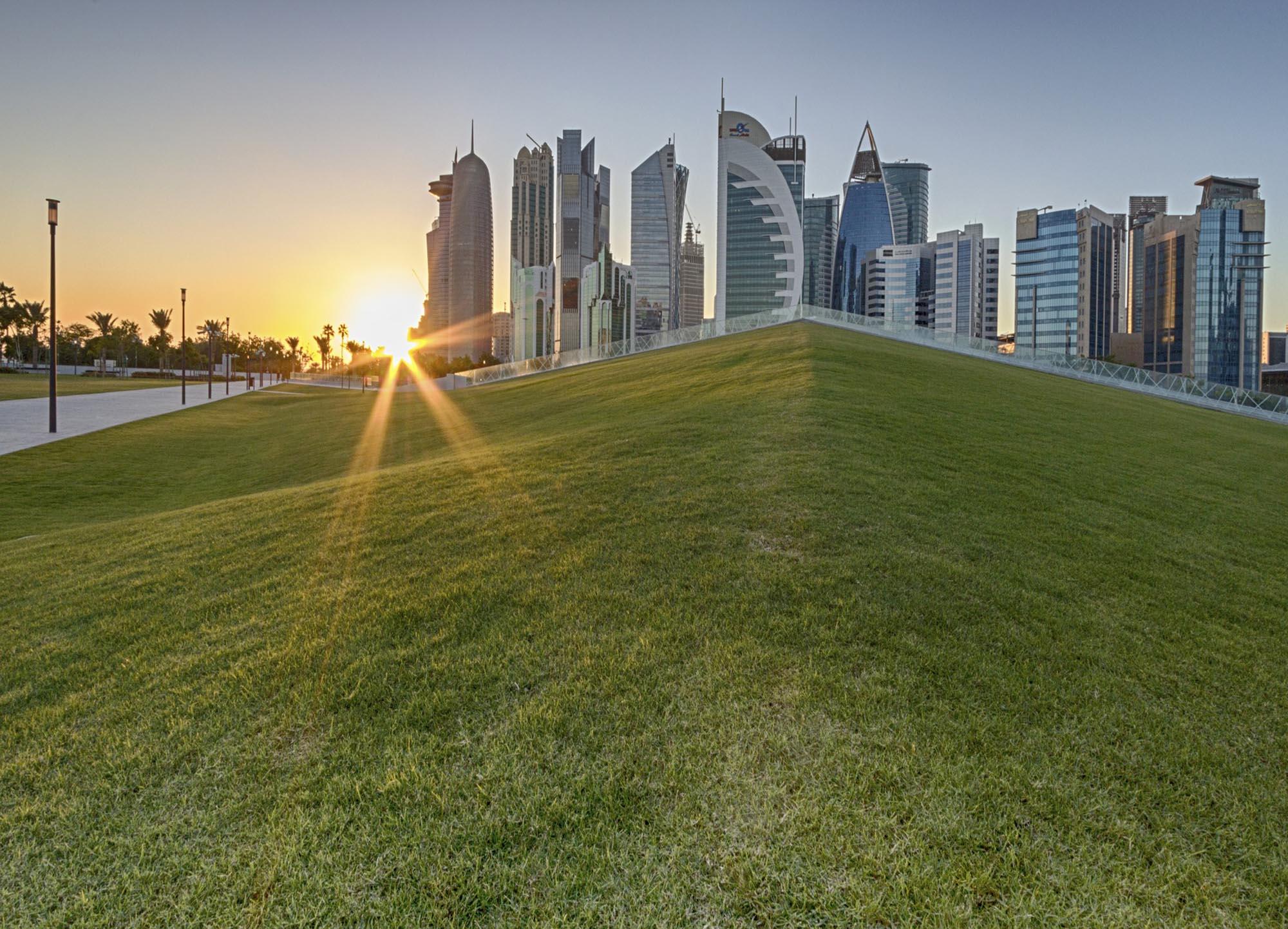 Qatar | vakantie op maat