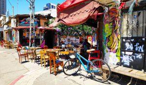 Tel Aviv Florentin