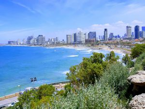 Tel Aviv Kust