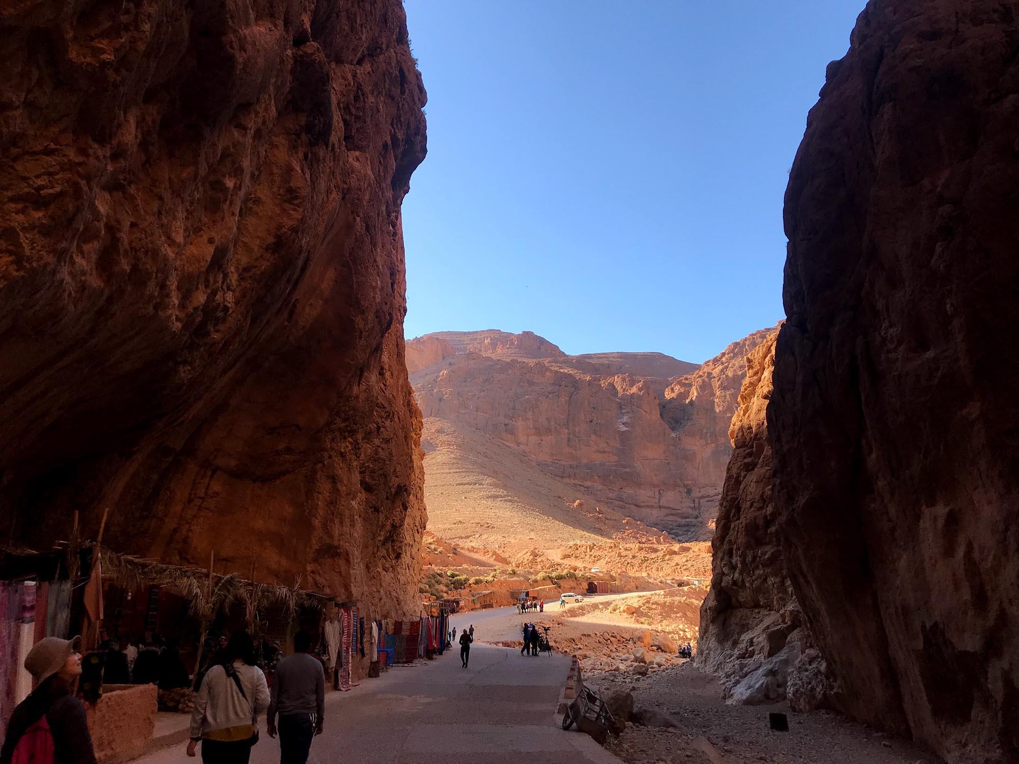 Marokko Koningssteden & Woestijn