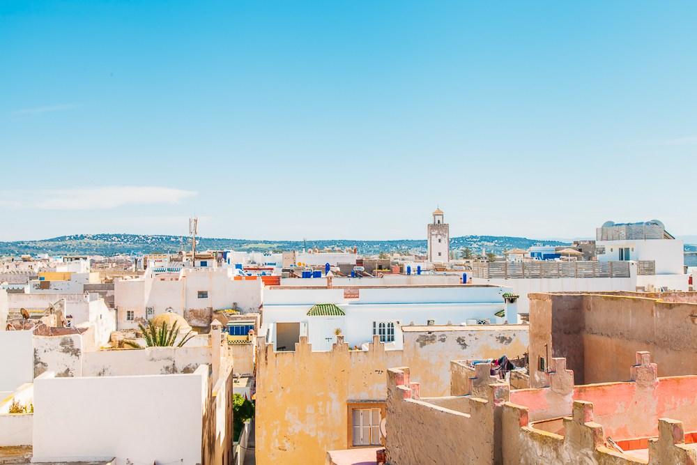 De mooiste kustplaatsen van Marokko