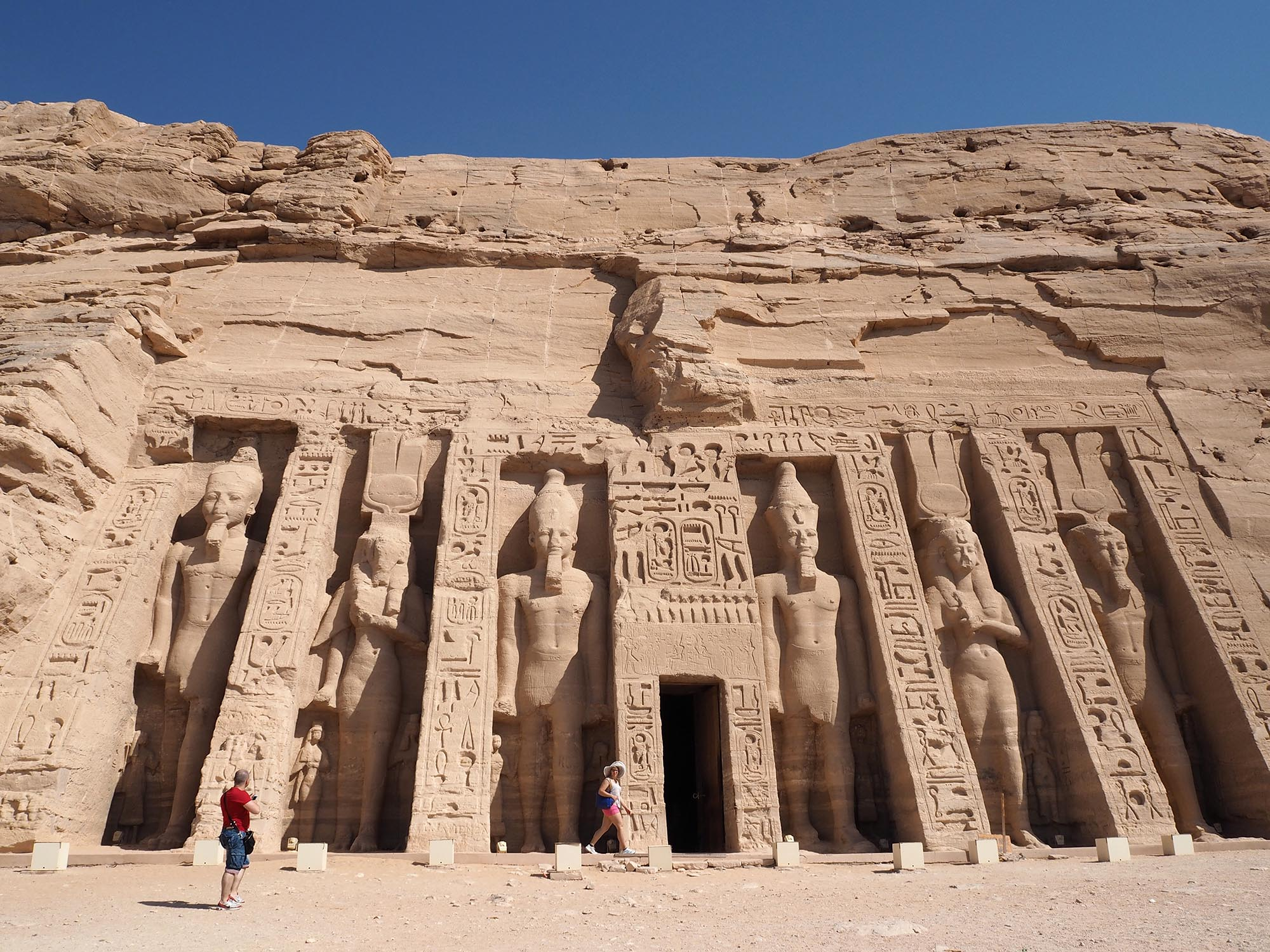Egypte | rondreis op maat