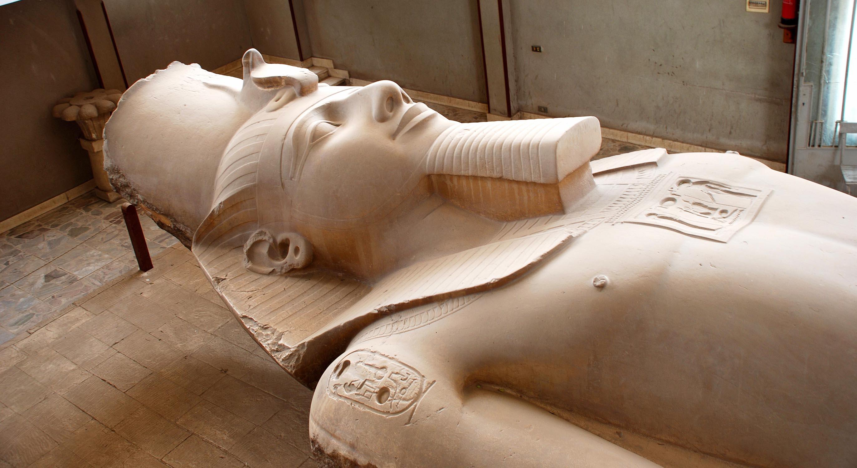'Gouden parade' door Cairo: 22 mummies verhuizen van museum