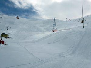 Iran Dizin Skilift