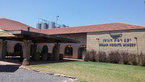 Israël Golan Heights Winery