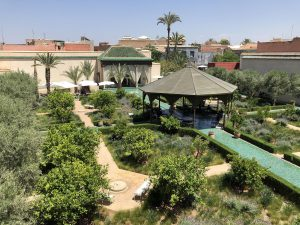 Marrakech Le Jardin Secret