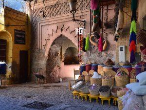 Medina Van Marrakech