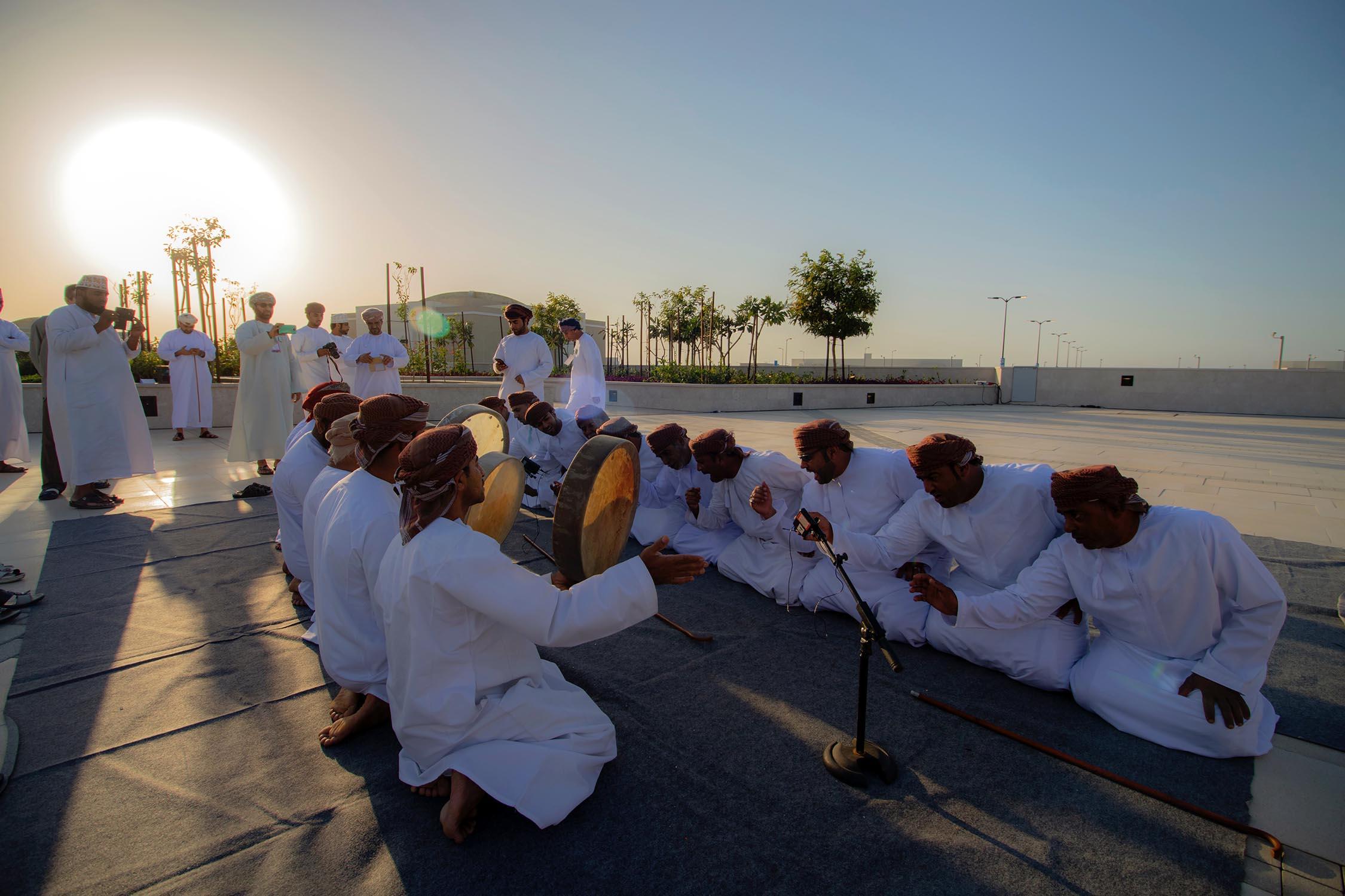Oman | rondreis op maat