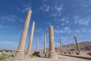 Persepolis, Shiraz - Iran
