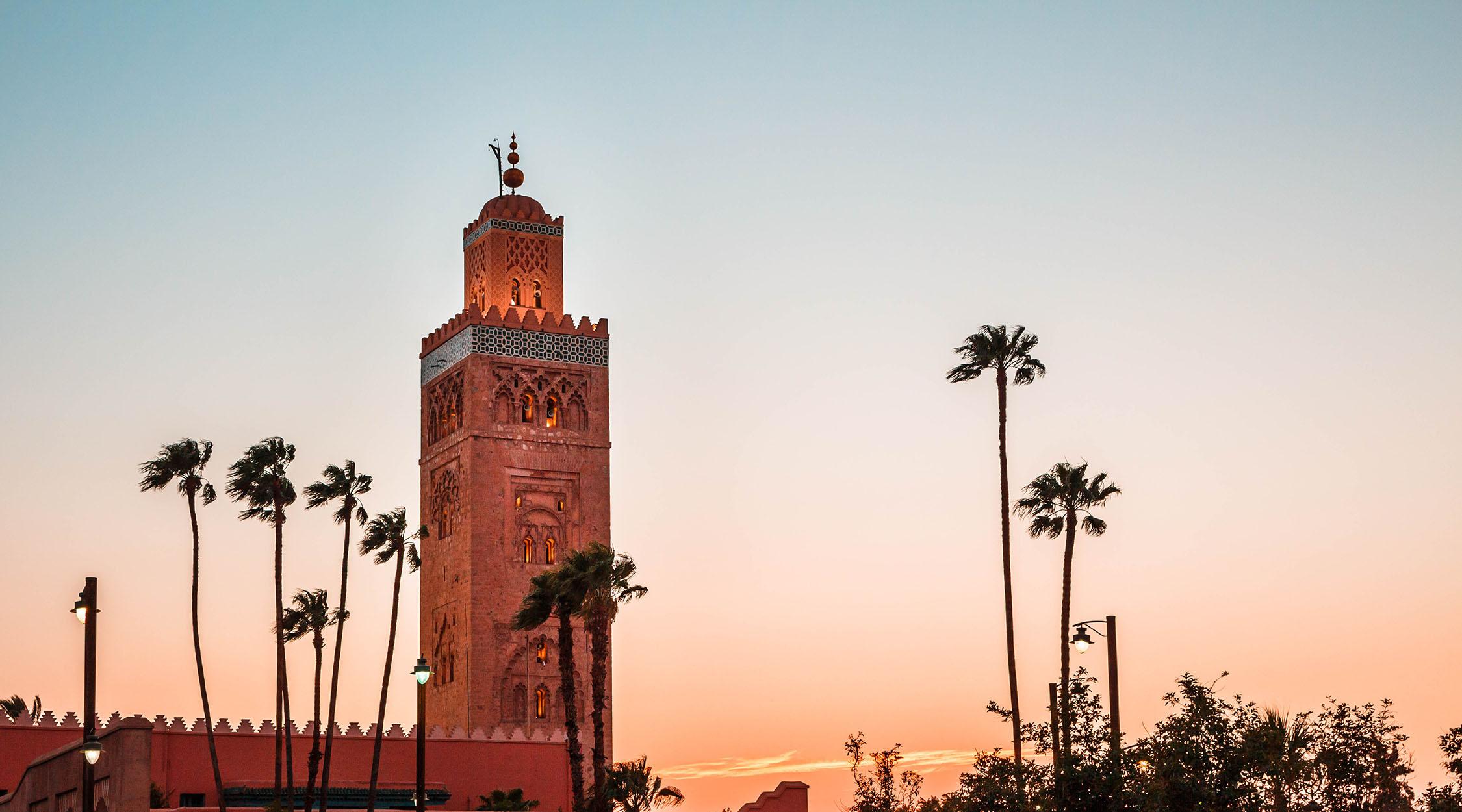 Reizen naar Marokko en het coronavirus