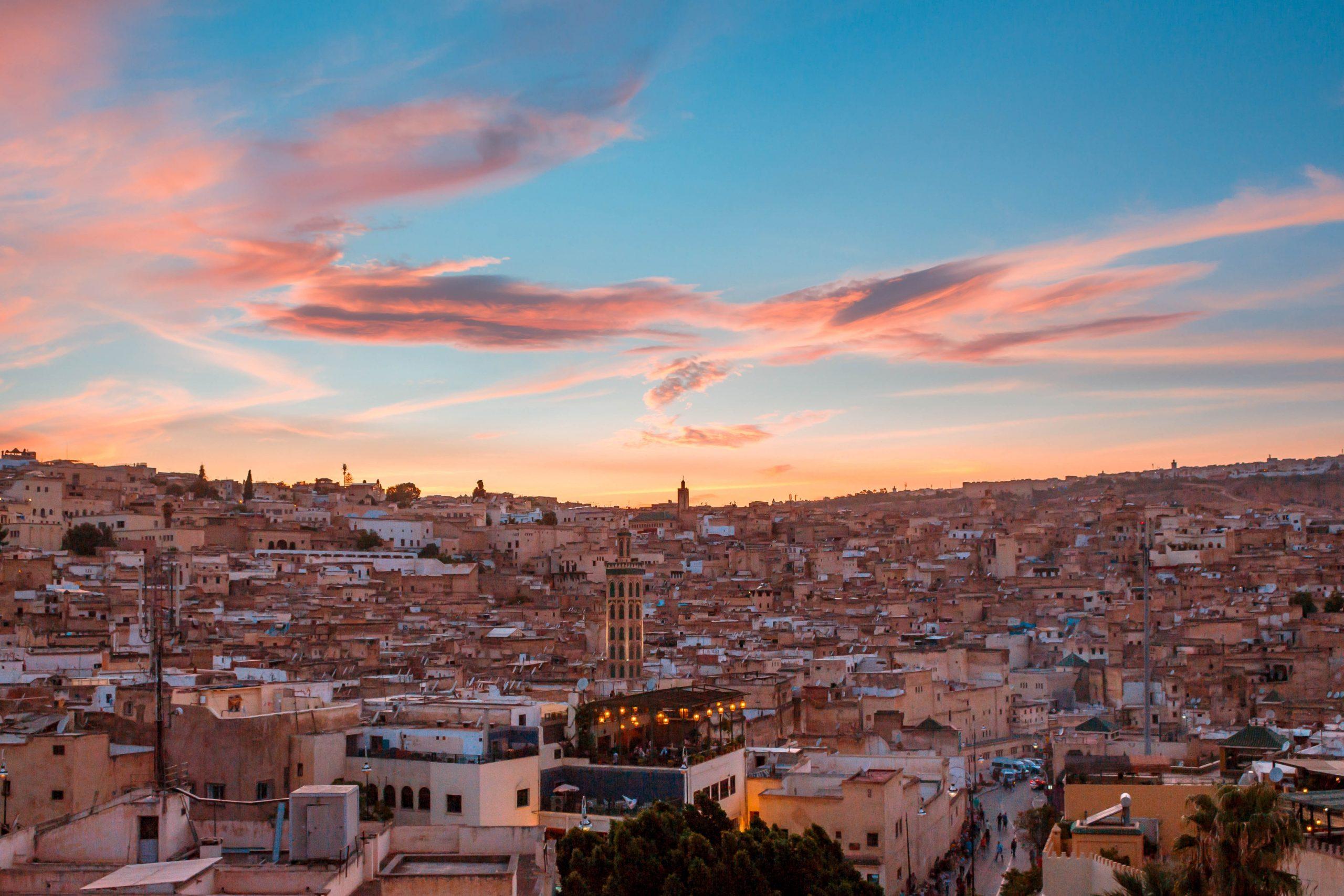 Deze plekken mag je absoluut niet overslaan in koningsstad Fez!