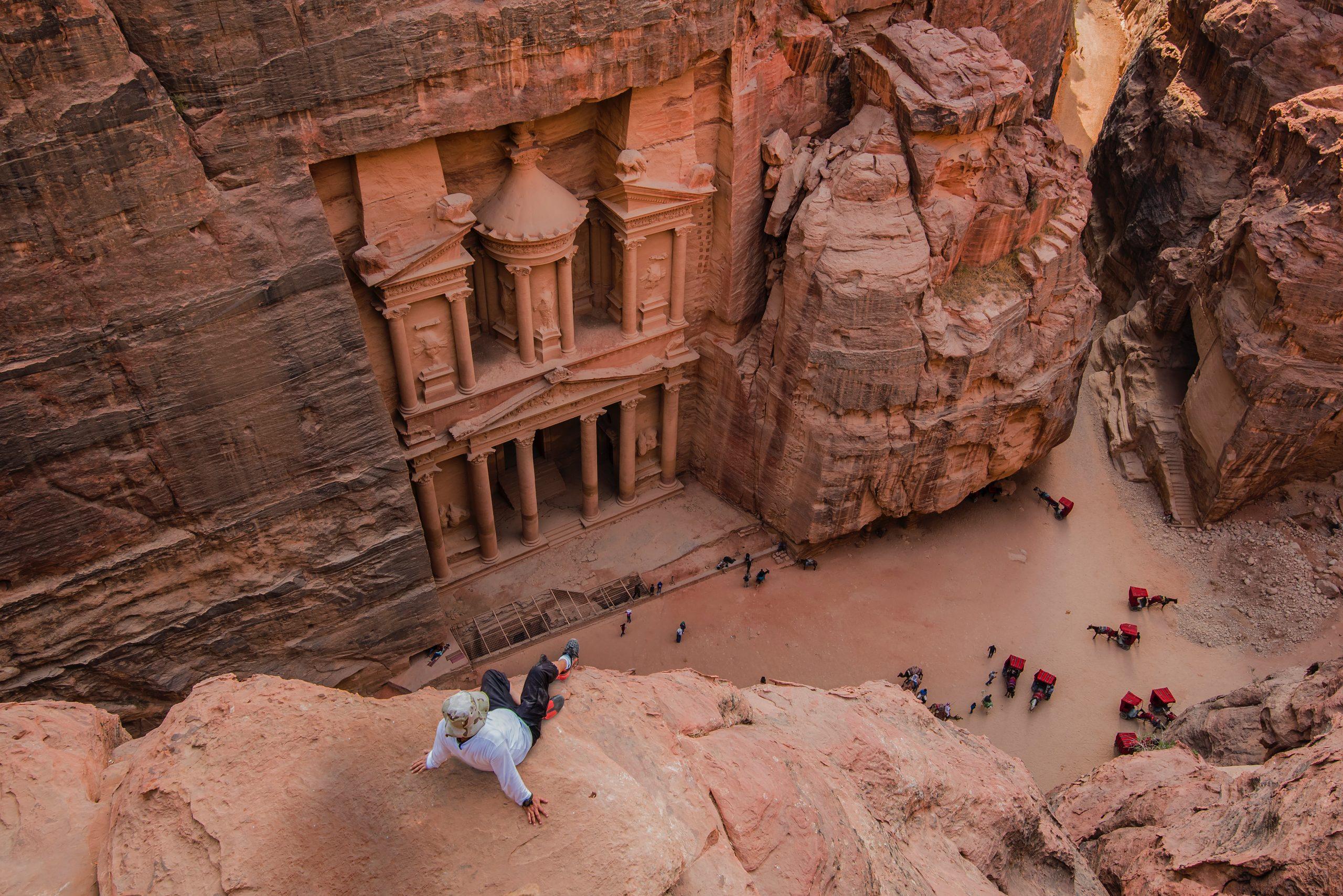 Vakantie in het Midden-Oosten? Dit zijn nu de mogelijkheden!
