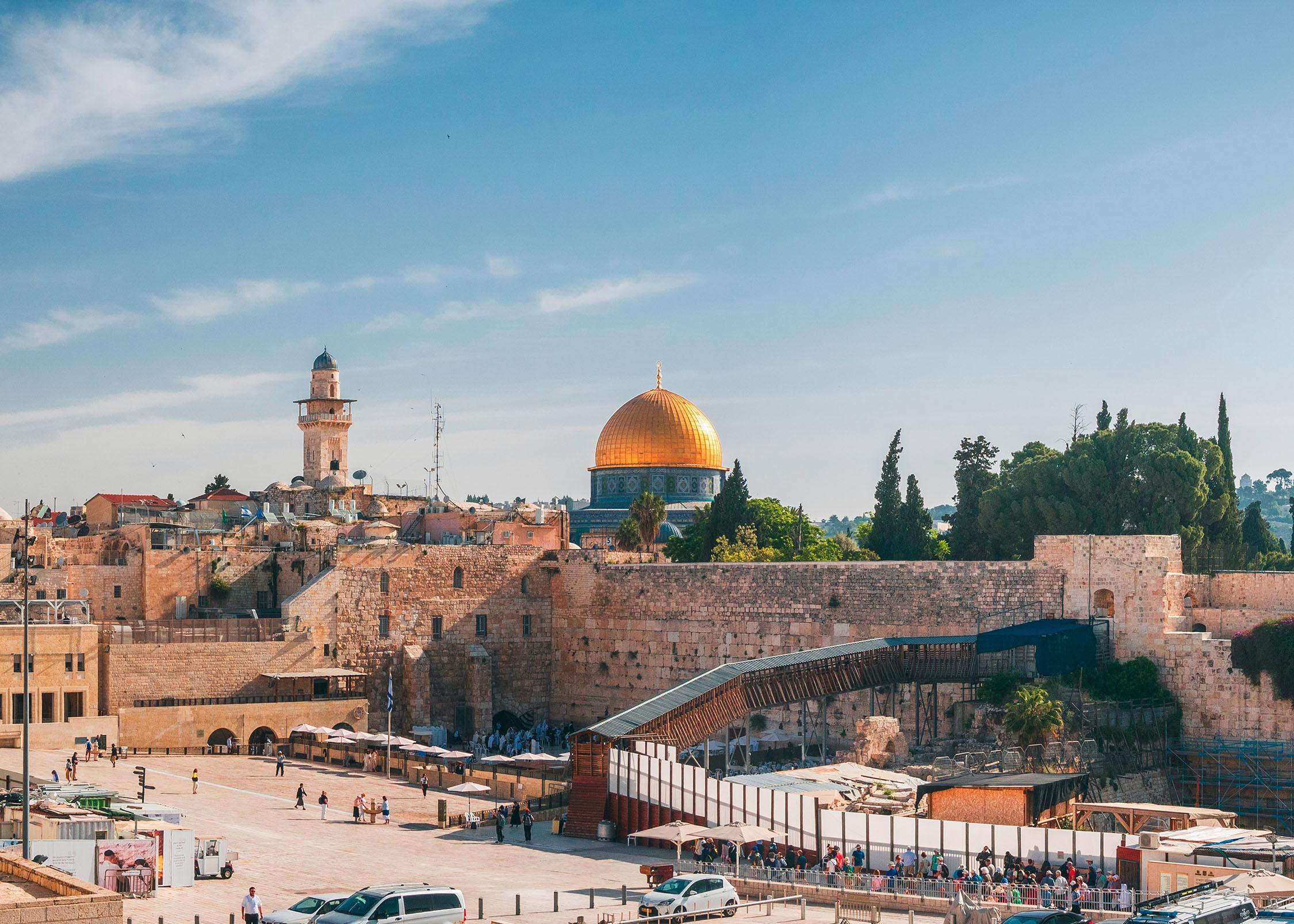 [Favoriete reizen] Israël