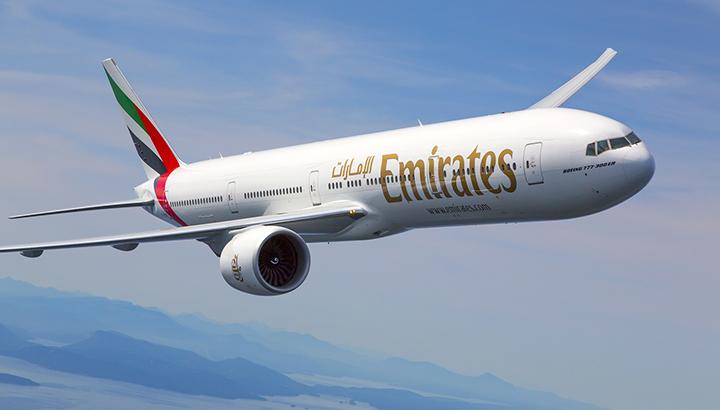 Tijdens COVID-19 naar Dubai