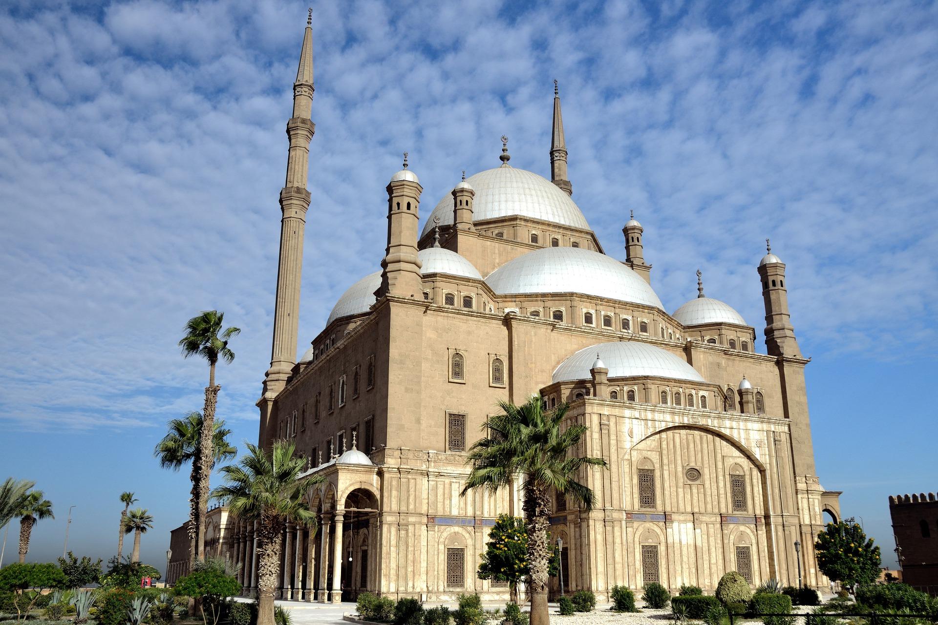 Is Egypte veilig voor een rondreis?