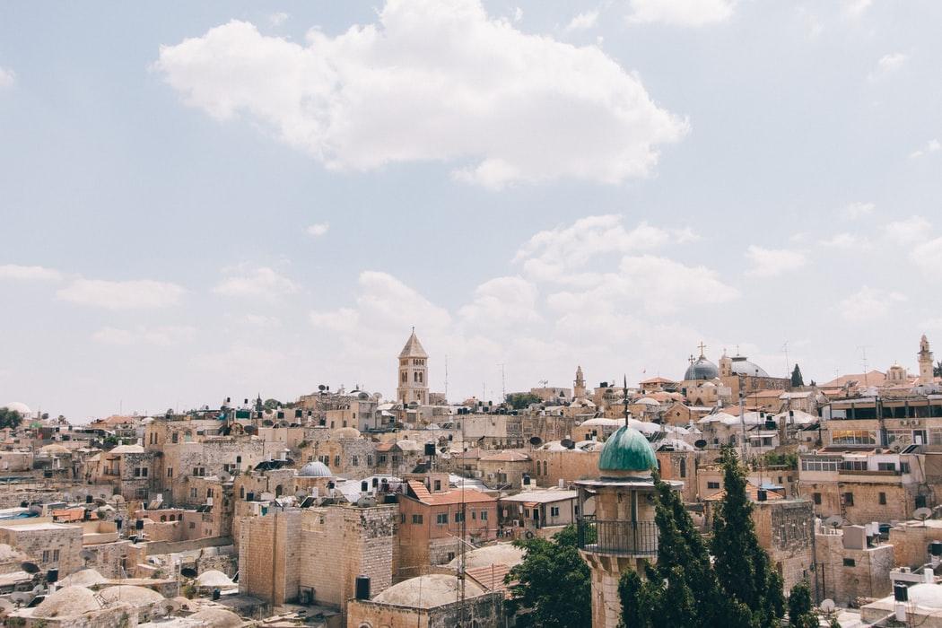 Pesach, het Joodse Pasen