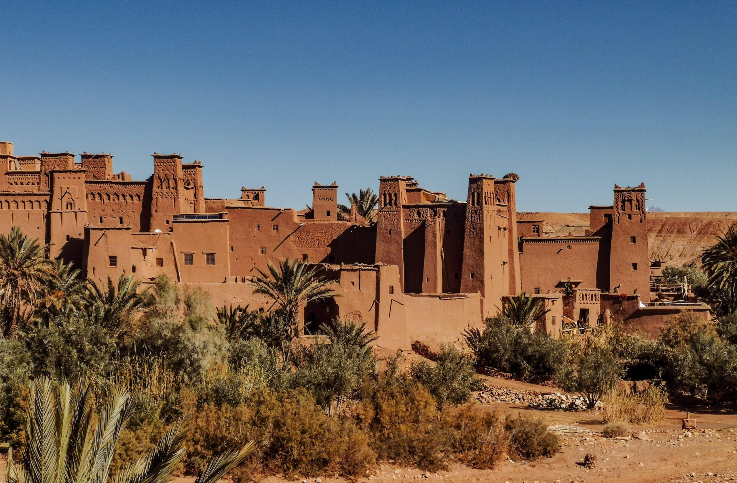 Het Beste van Marokko