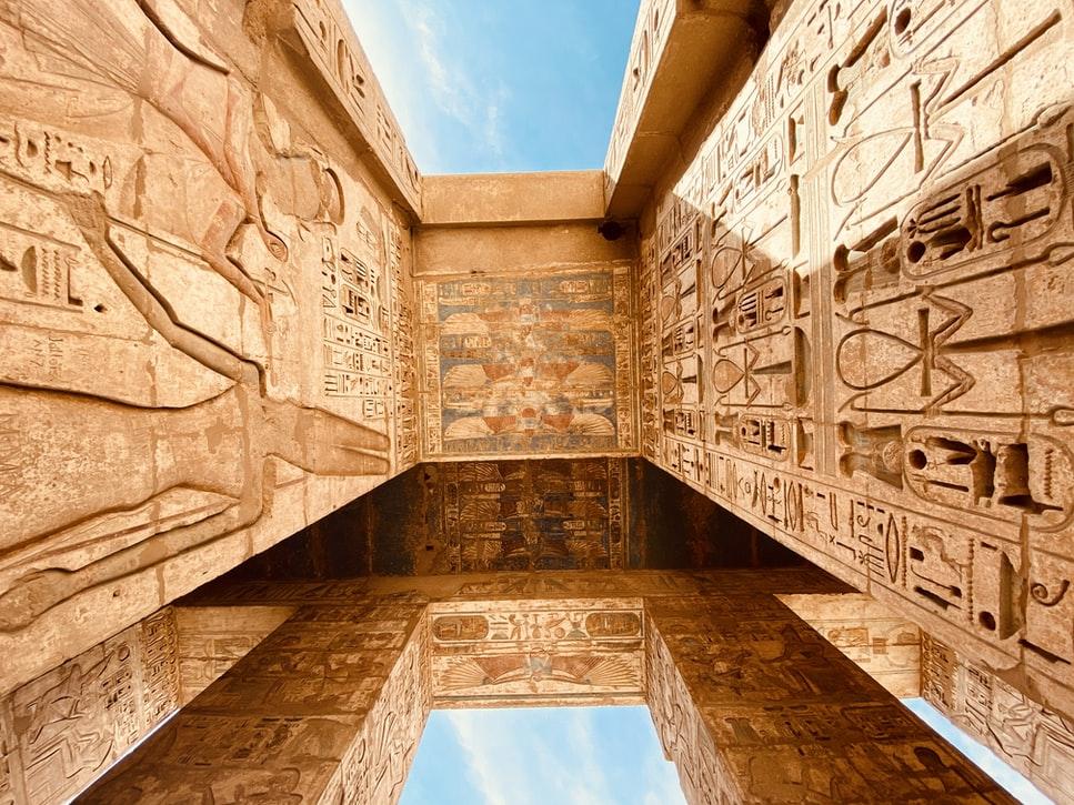 Het Beste van Egypte