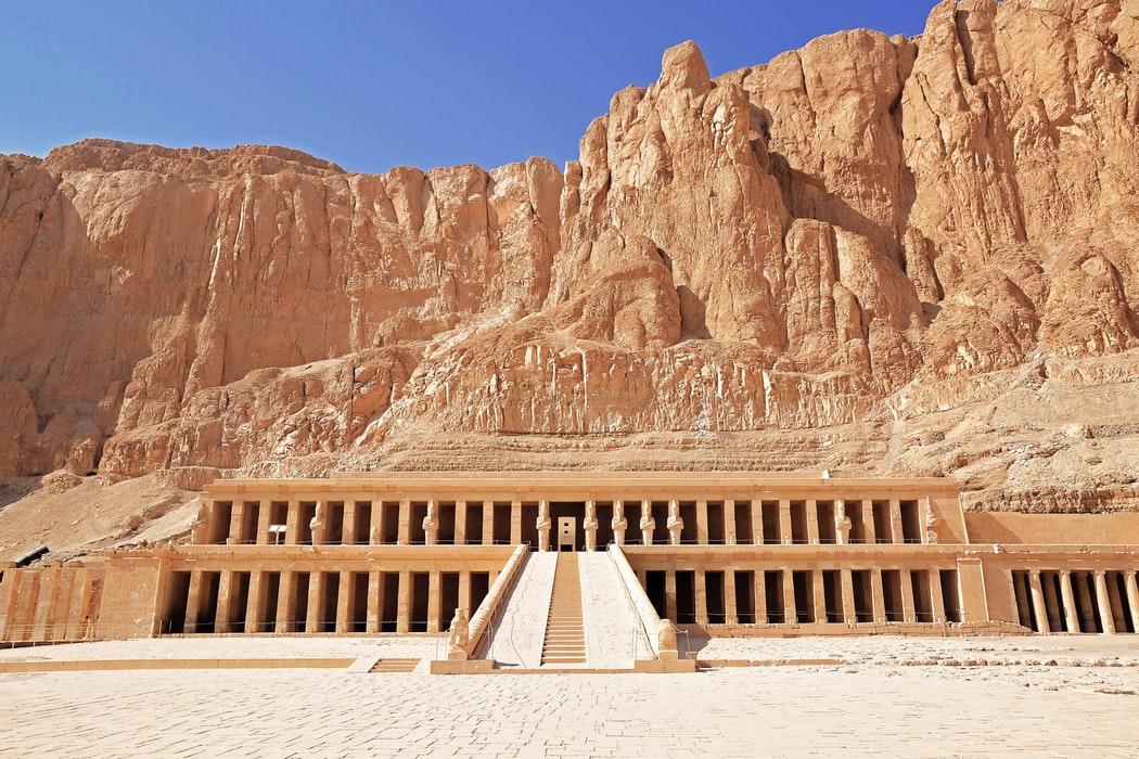 Praktische informatie Egypte