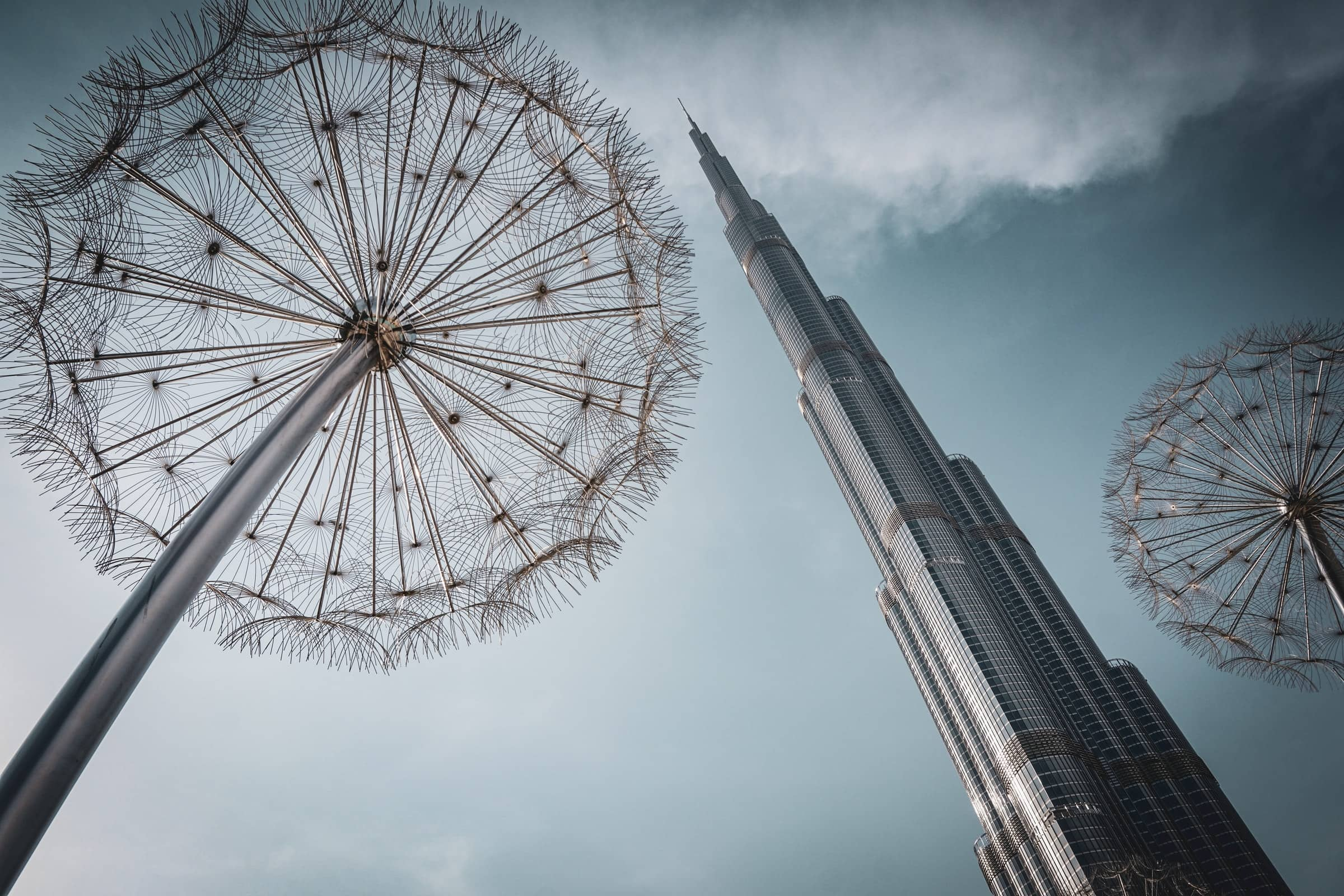 Dubai Expo 2021 – 2022